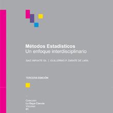 Métodos Estadísticos. Un Enfoque Interdisciplinario.