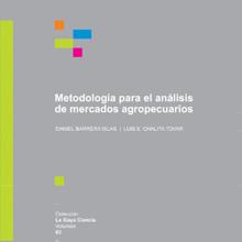 Metodología para el Análisis de Mercados Agropecuarios