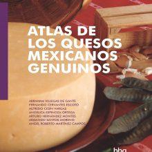 Atlas de los quesos mexicanos genuinos