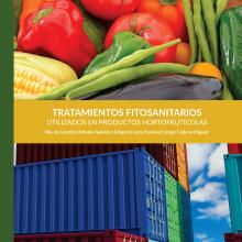 Tratamientos fitosanitarios utilizados en productos hortofrutícolas