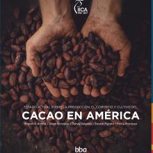 Estado actual sobre la producción, el comercio y cultivo del cacao en América
